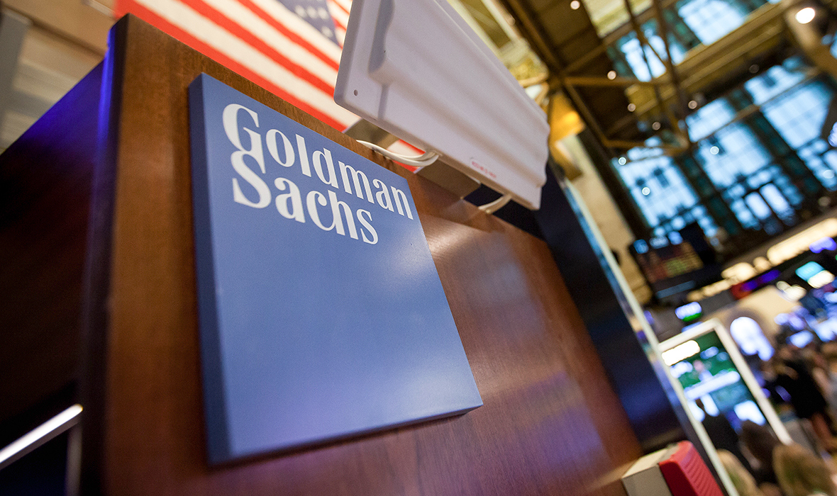 Goldman Sachs VP Charged with Insider Trading