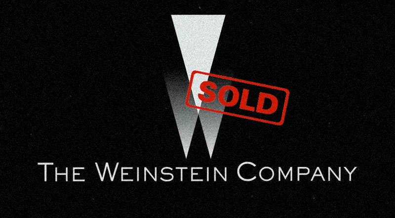 Lantern Wins Approval to Buy Weinstein Co. Out of Bankruptcy