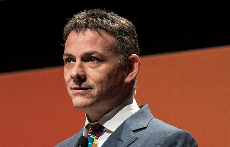 David Einhorn's Greenlight Capital Rebounds Sharply in May