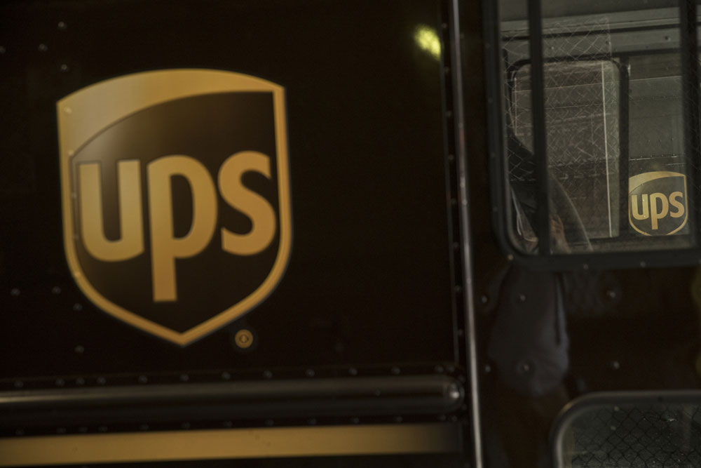 UPS Picks Another New CIO