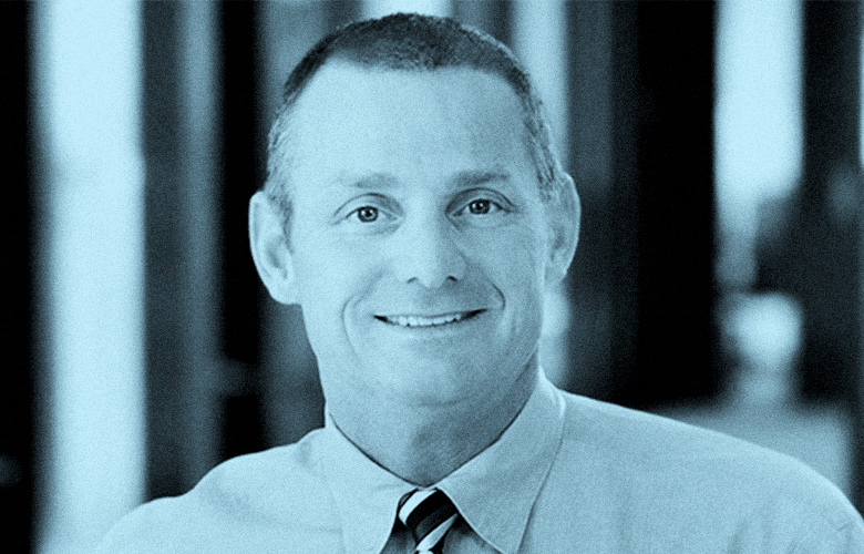 Thomas S. Roberts (Photo via Summit Partners)