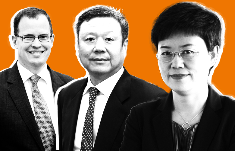 Top Executives on What to Know Before Investing in Asia