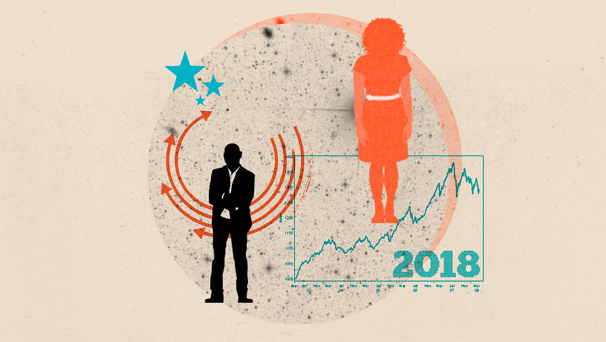 The 2018 Hedge Fund Rising Stars: Bringing the Hustle