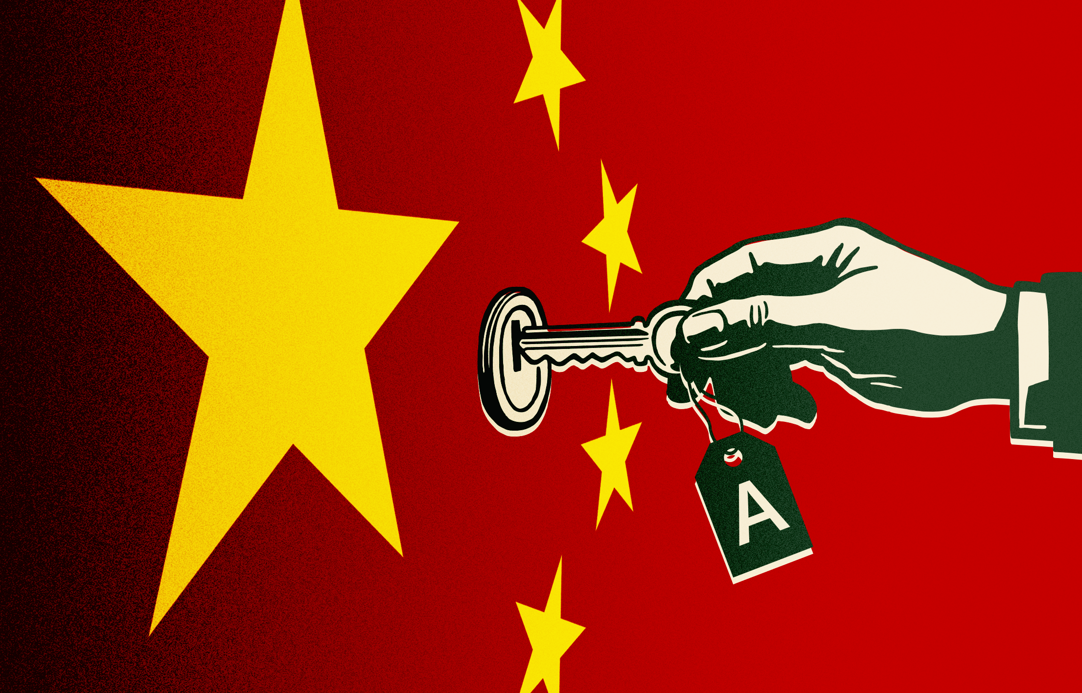 Unlocking Opportunities in China