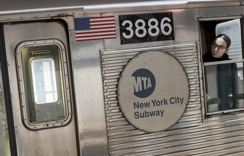 New York's MTA Seeks CIO