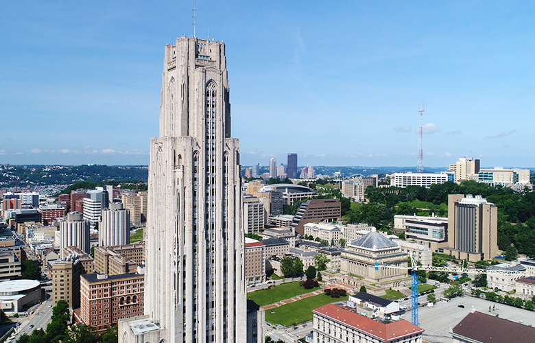 University of Pittsburgh's Endowment Names New CIO
