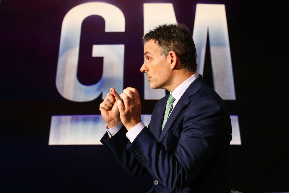 David Einhorn's Greenlight Posts Big Loss in June