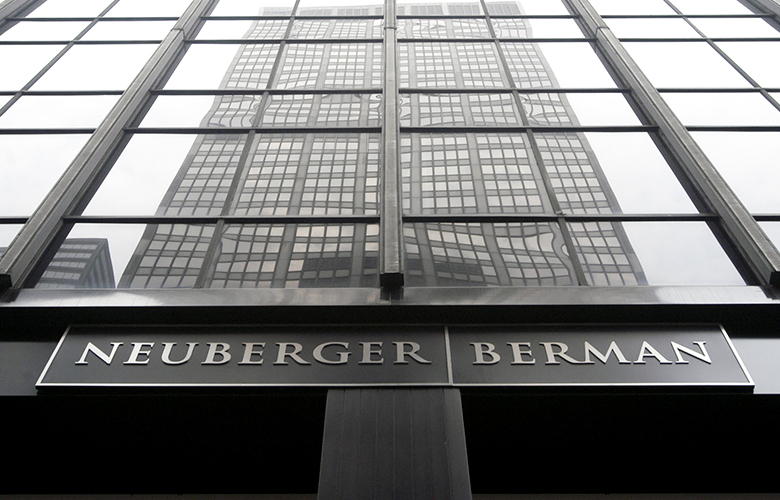 Neuberger Berman Unit Buys Stakes in HPS Investments, Round Hill