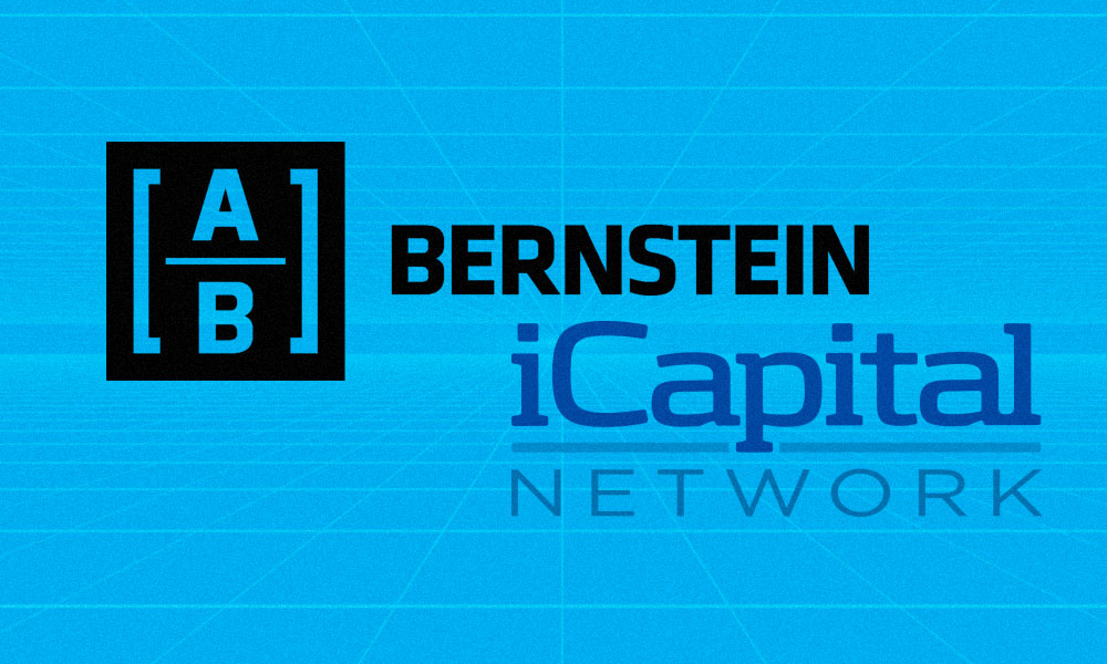 AllianceBernstein Seeks to Attract the Wealthy to Alternative Investing