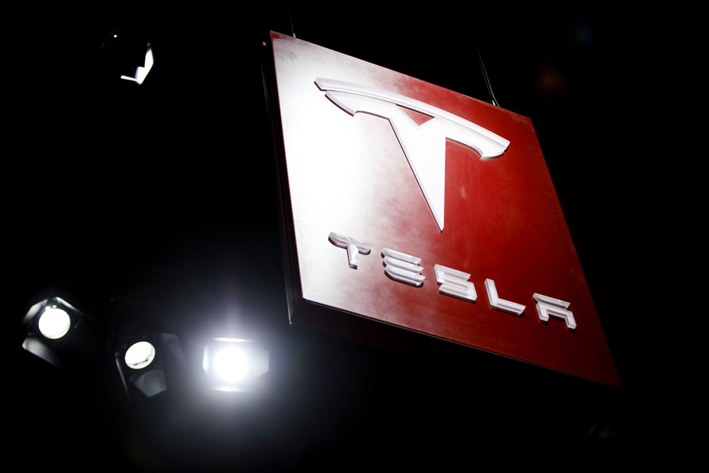 Spiegel Restructures Tesla Short After Fund Plummets in June