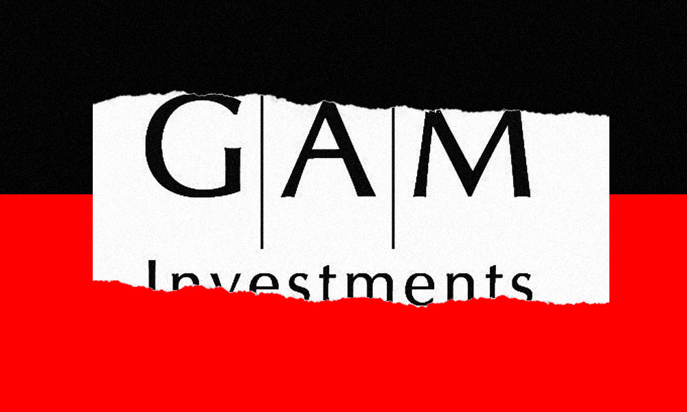 GAM Plans to Liquidate $7 Billion Bond Funds