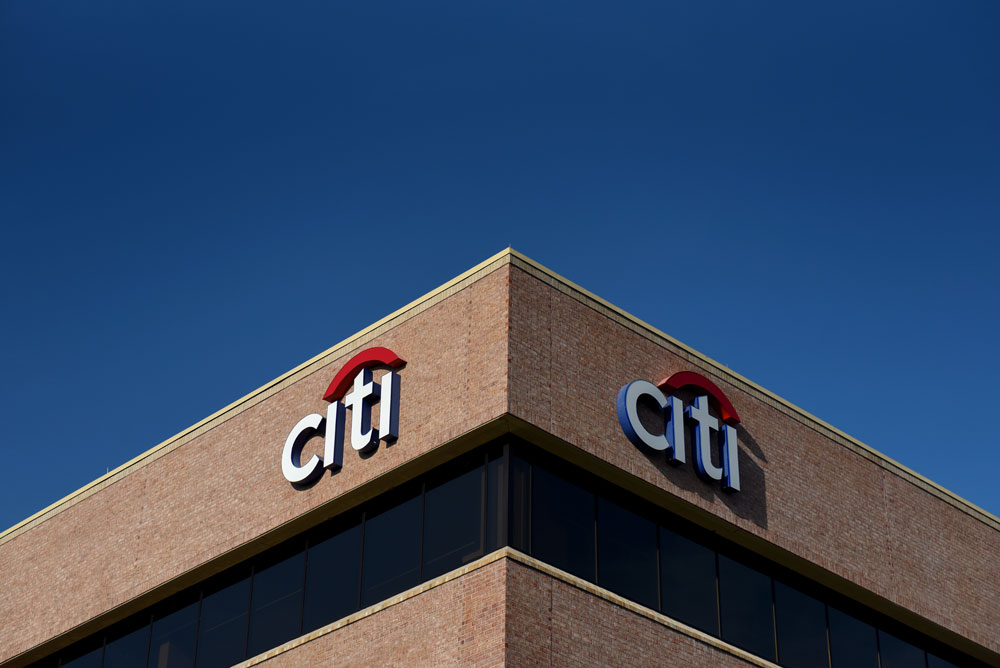 SEC: Traders for Citigroup Global Markets Hid Losses by Overvaluing Securities