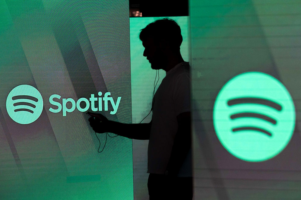 The Truth About Tiger Global's Spotify Stake