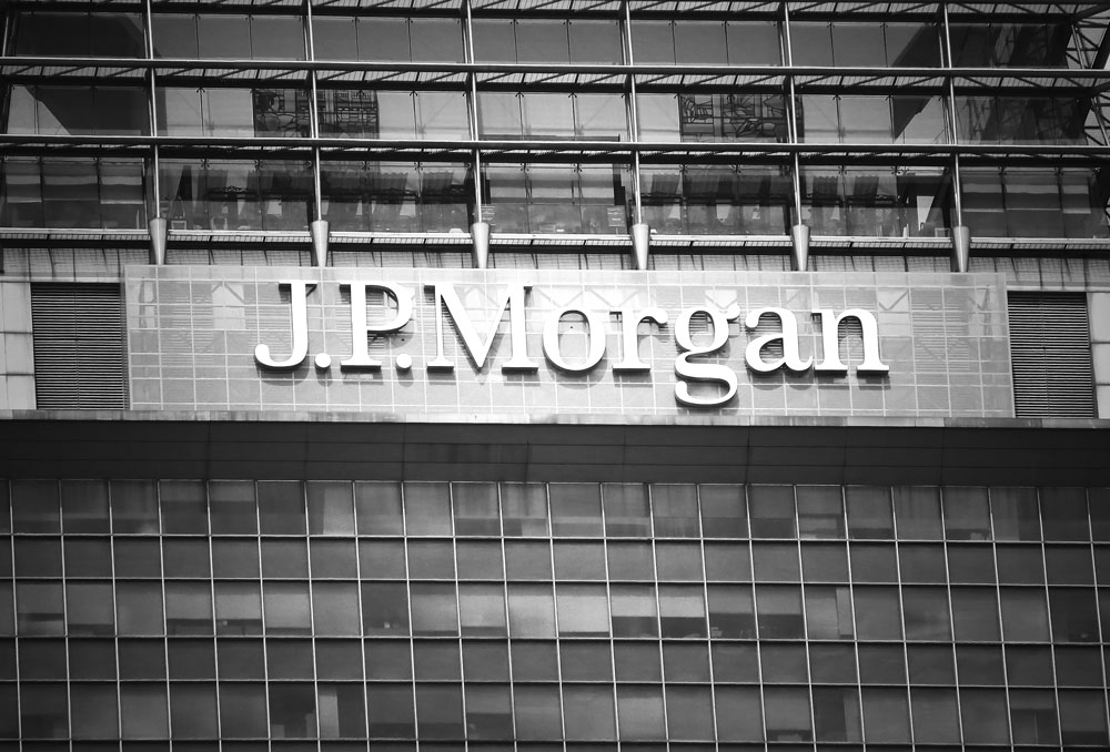 JPMorgan Lays Off 100 From Asset Management Division