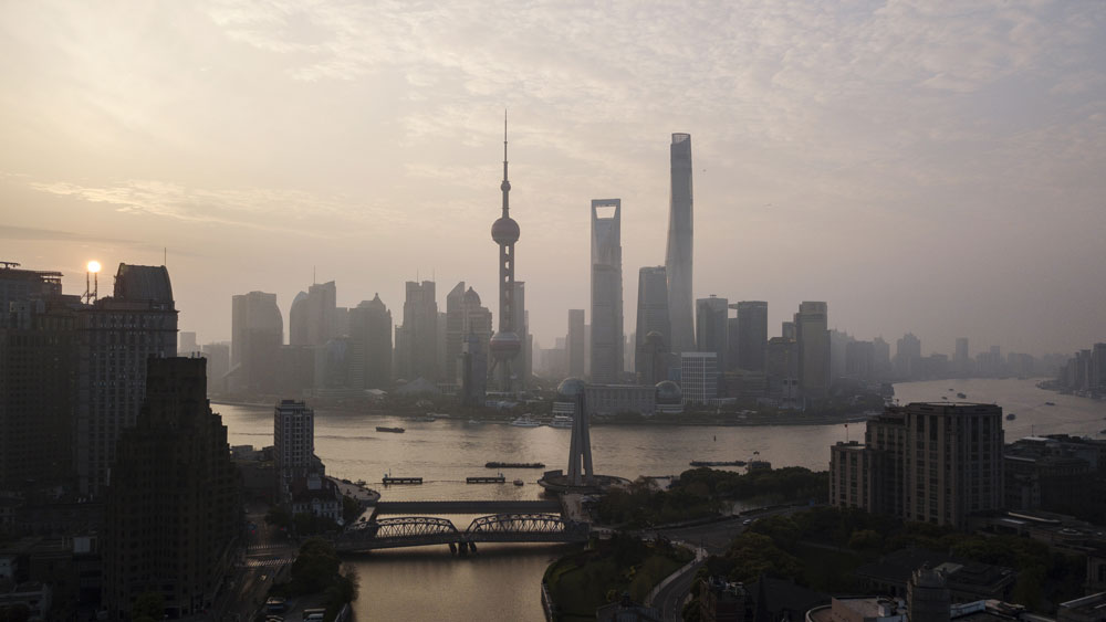 Two Sigma Launches China-Focused Fund