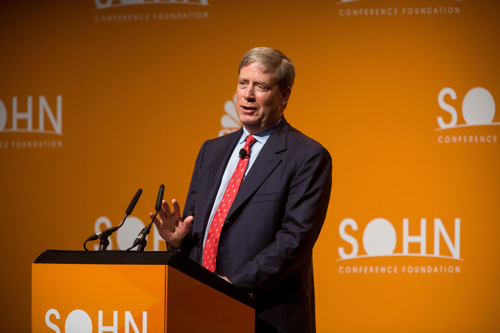 Druckenmiller's Family Office Unloads Two Major Stocks