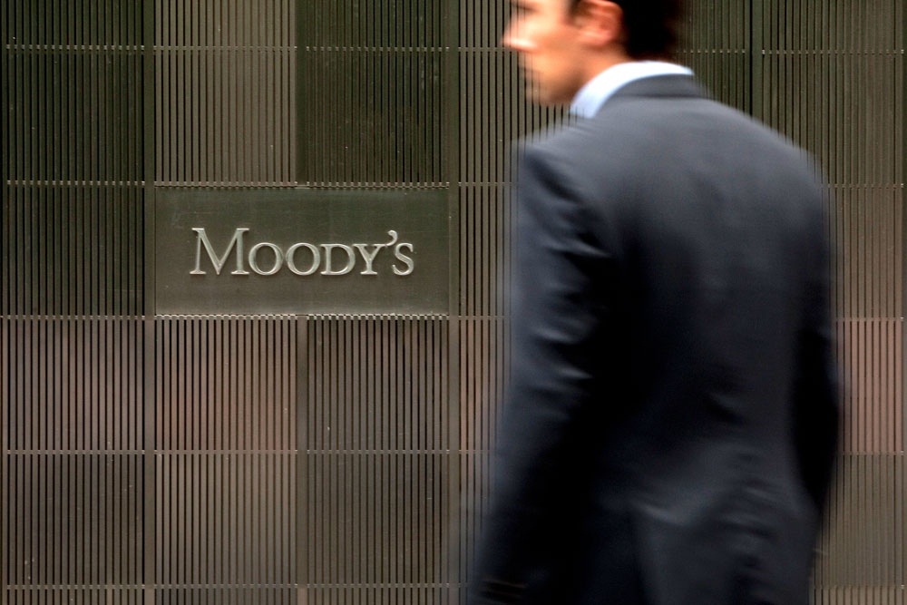 Moody's Will Pay to Settle SEC Charges Over Ratings Models Failures