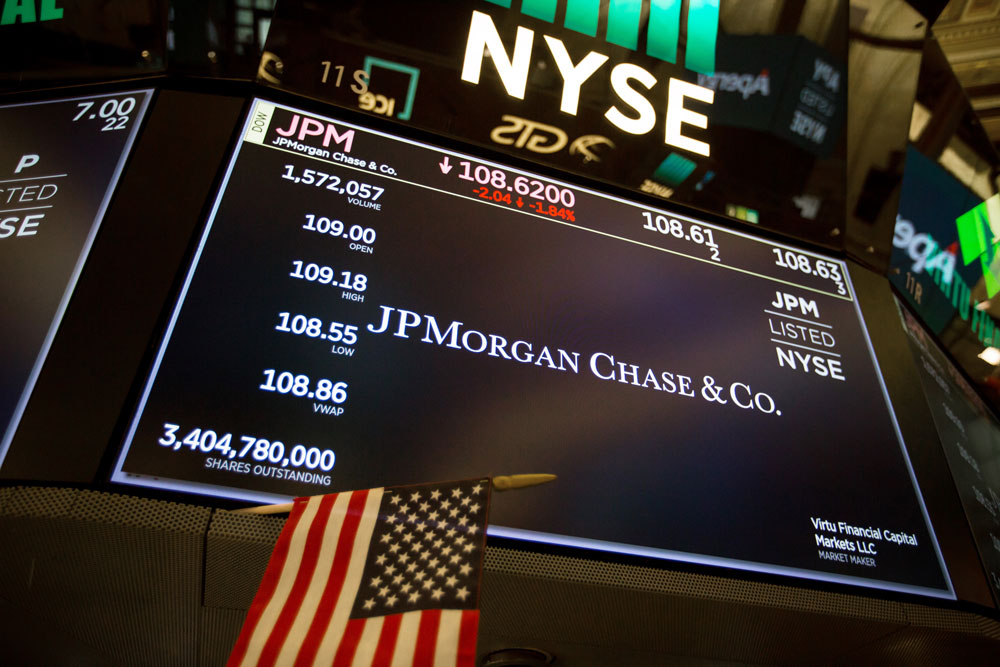 JPMorgan to Liquidate Palm Lane Credit Fund