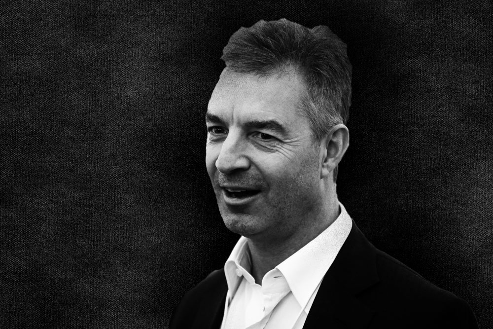 Dan Loeb, Third Point (Simon Dawson/Bloomberg)