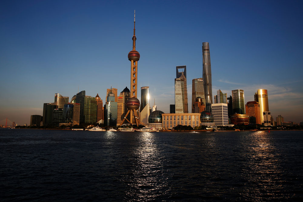 Singapore Wealth Fund GIC, GLP Create $2 Billion Fund in China