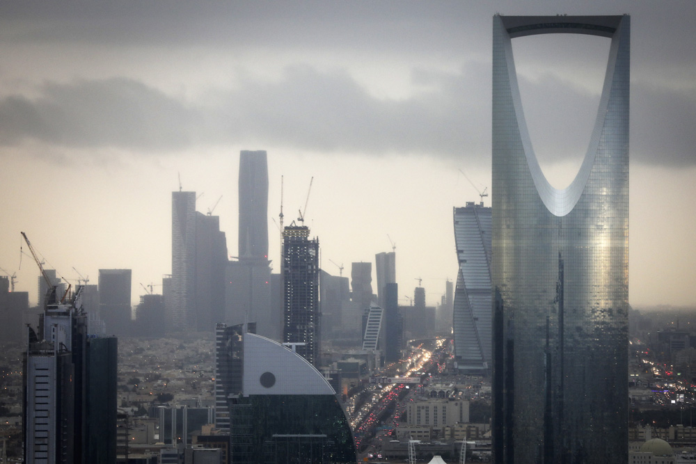 Why Would a Saudi Oil Fund Borrow $11 Billion?