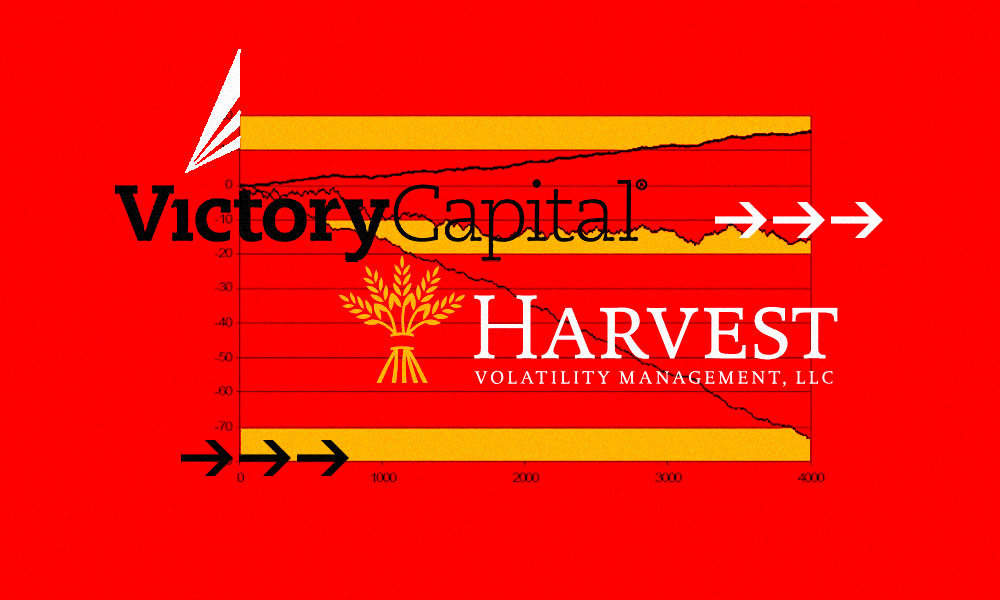 Victory Capital Buys Derivatives Investment Firm
