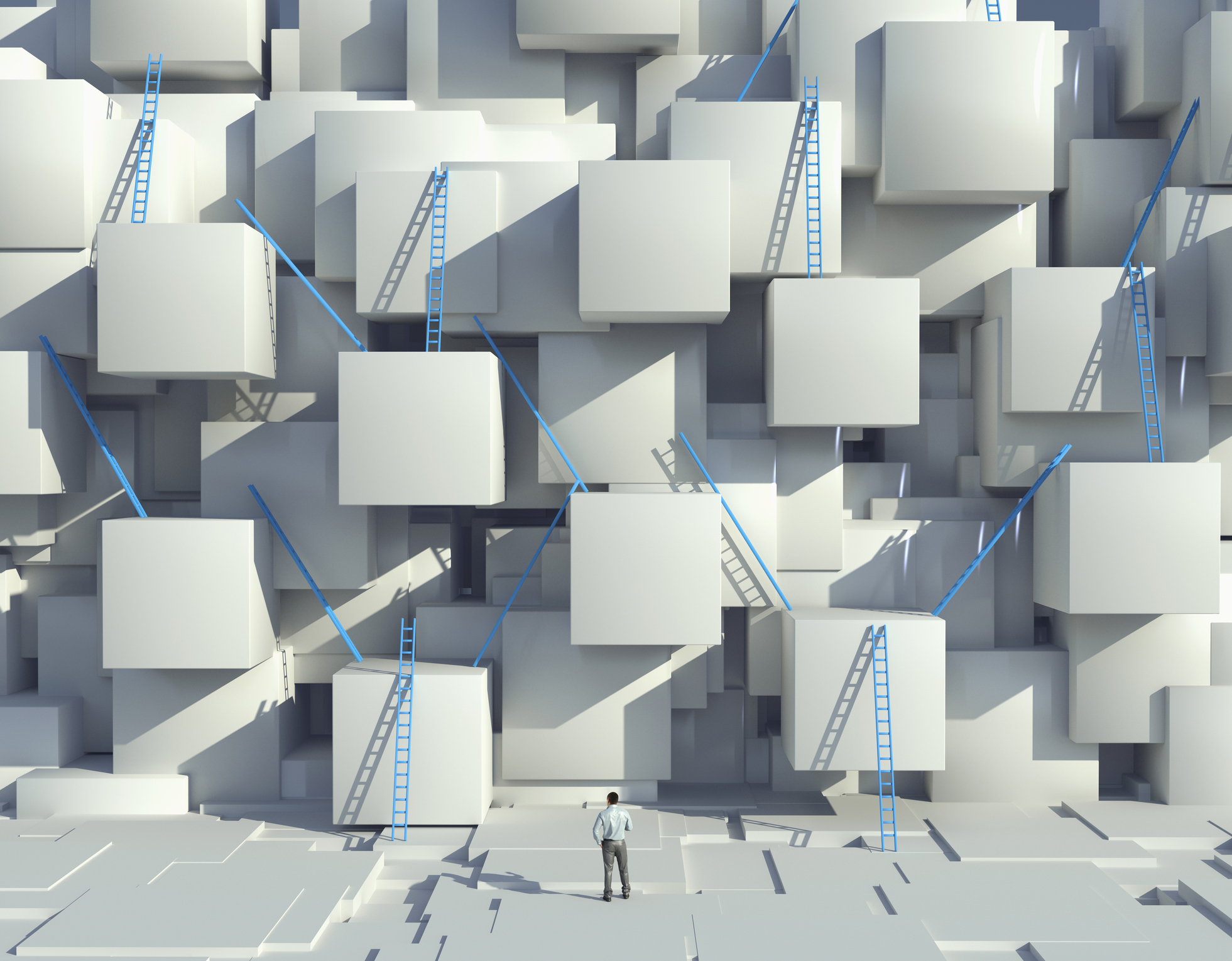 Insurers Pursue New Allocation Strategies – and New Outside Help