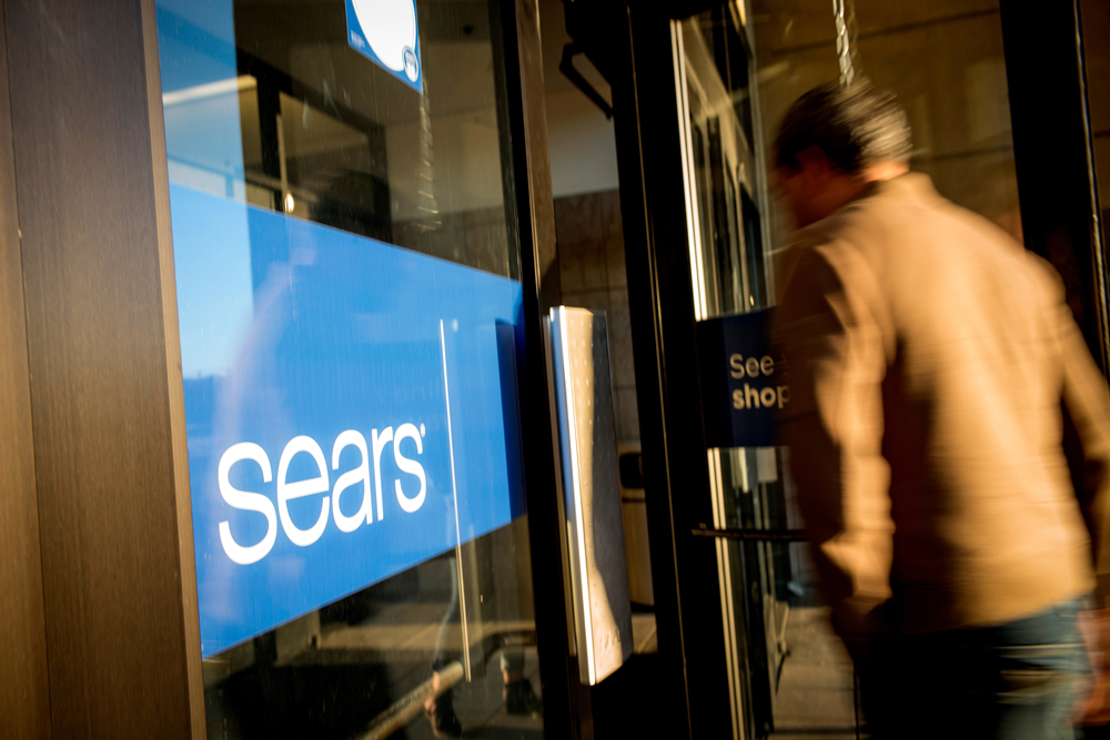 Eddie Lampert's Sears Plan Offers Scraps for Unsecured Creditors