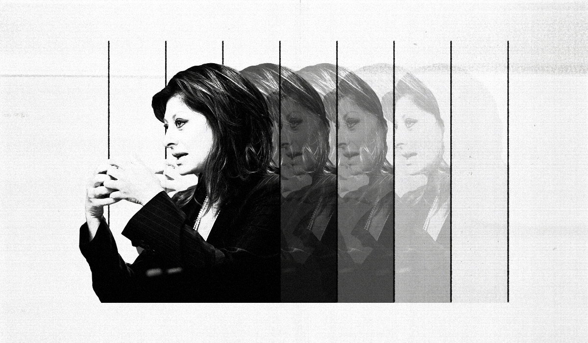 Maria Bartiromo Was a Generational Icon for Financial Television. What Happened?