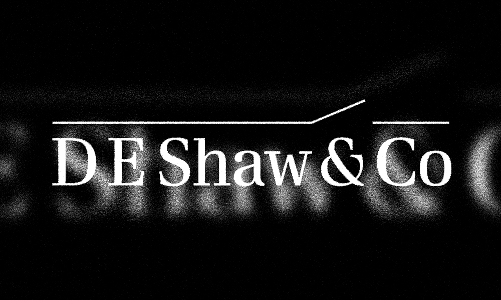D.E. Shaw Splits Institutional CIO Job