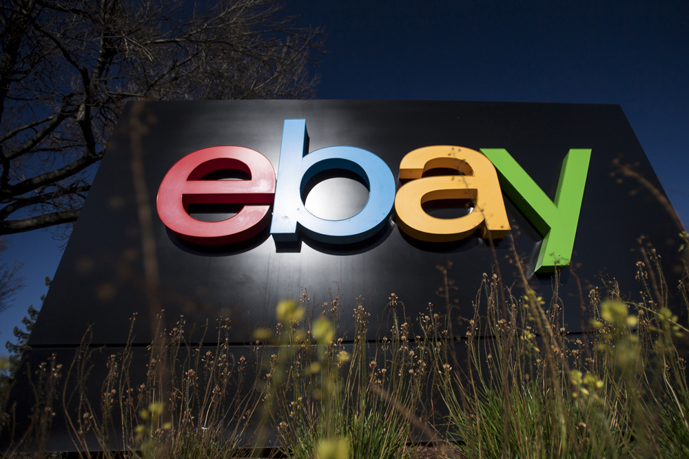 Elliott Management Urges Change at eBay