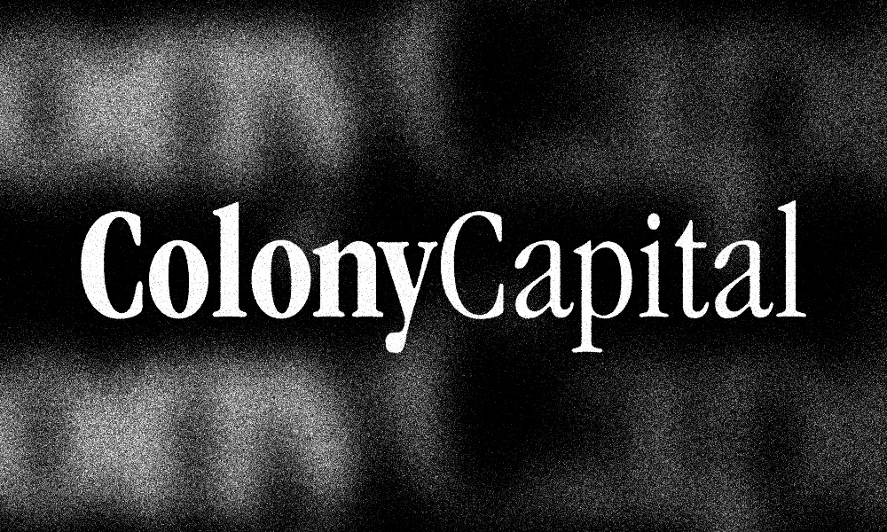Colony Capital to Acquire Part of Troubled PE Firm Abraaj