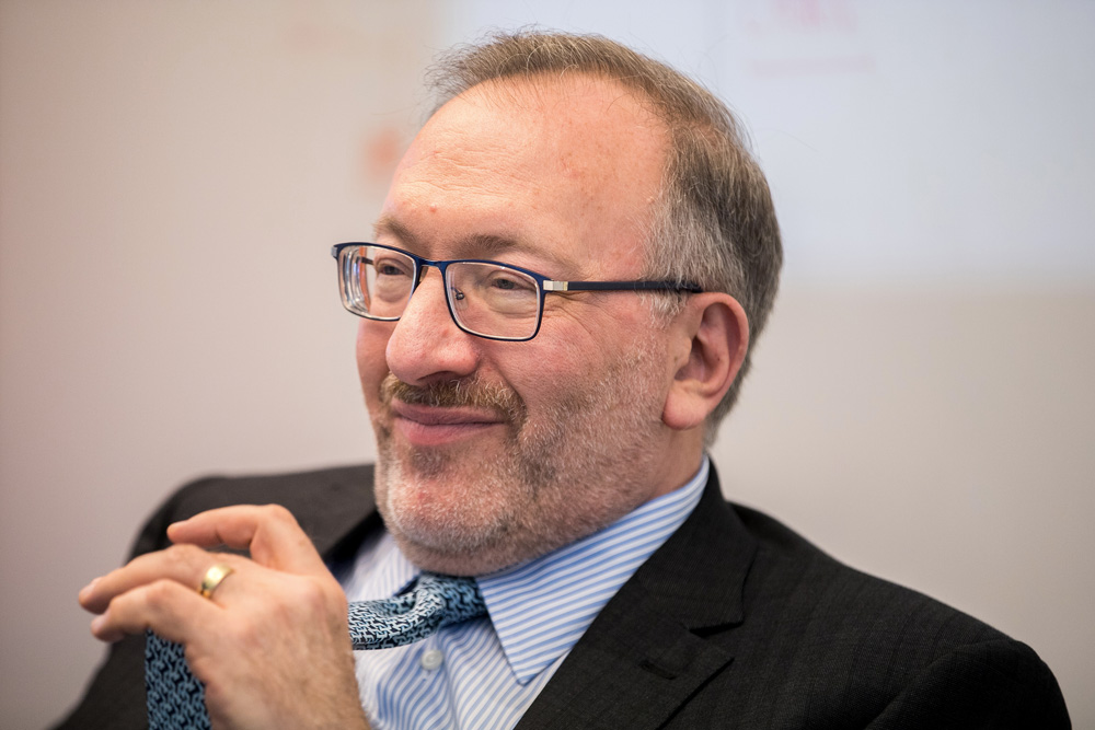 'Punishing' December Takes Toll on Seth Klarman's Baupost Group