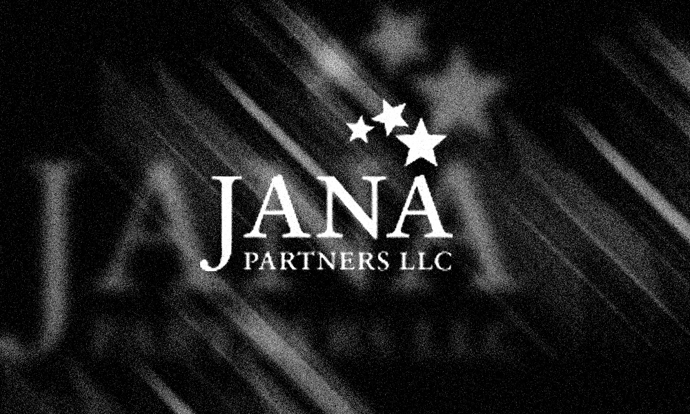 JANA Partners Ends 2018 with a Loss