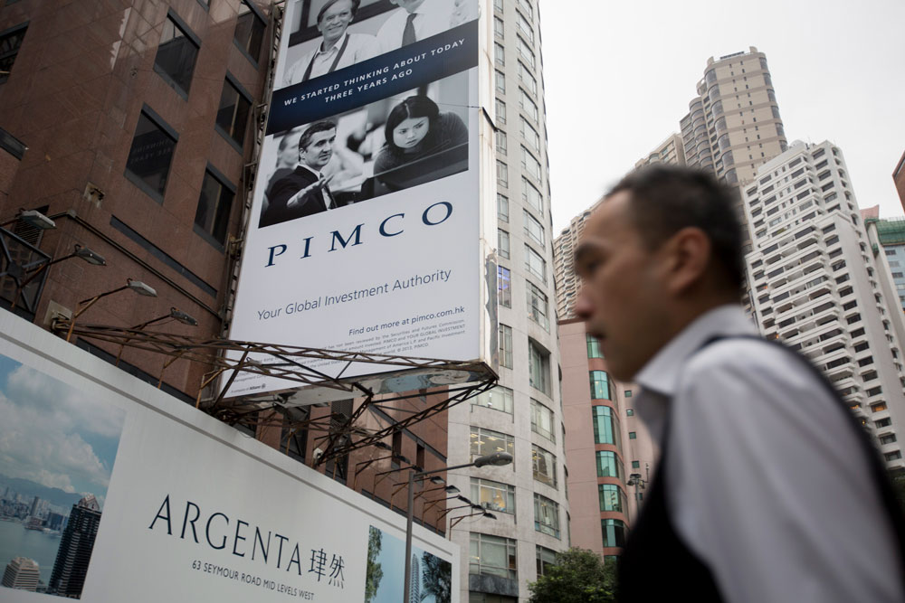 PIMCO Faces Gender Discrimination Lawsuit, Again