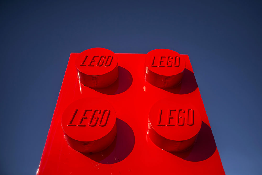 The Hot New Alternative Investment: Lego?