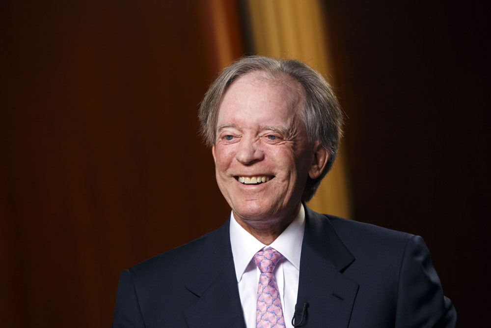 Bill Gross Is Back... Kind Of.