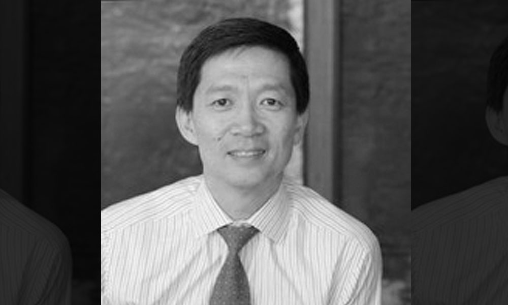Chun Lai will be the new CIO of The Rockefeller Foundation. (Photo via LinkedIn)