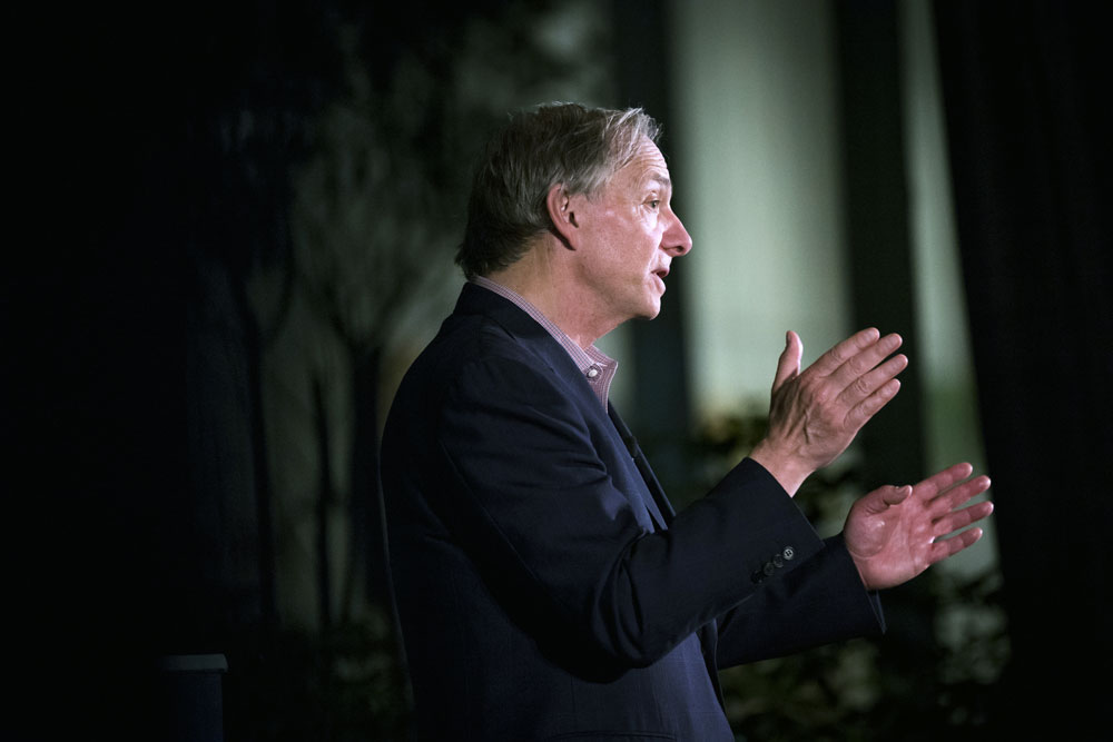 Why Ray Dalio Is Worried We're on a 'Dangerous Journey'