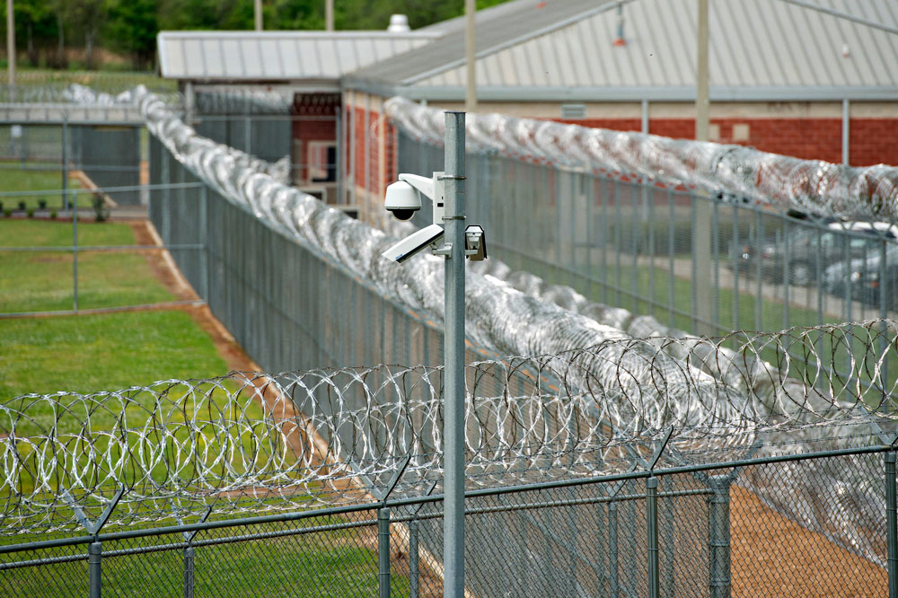 CalPERS Drops Listed Prison Companies