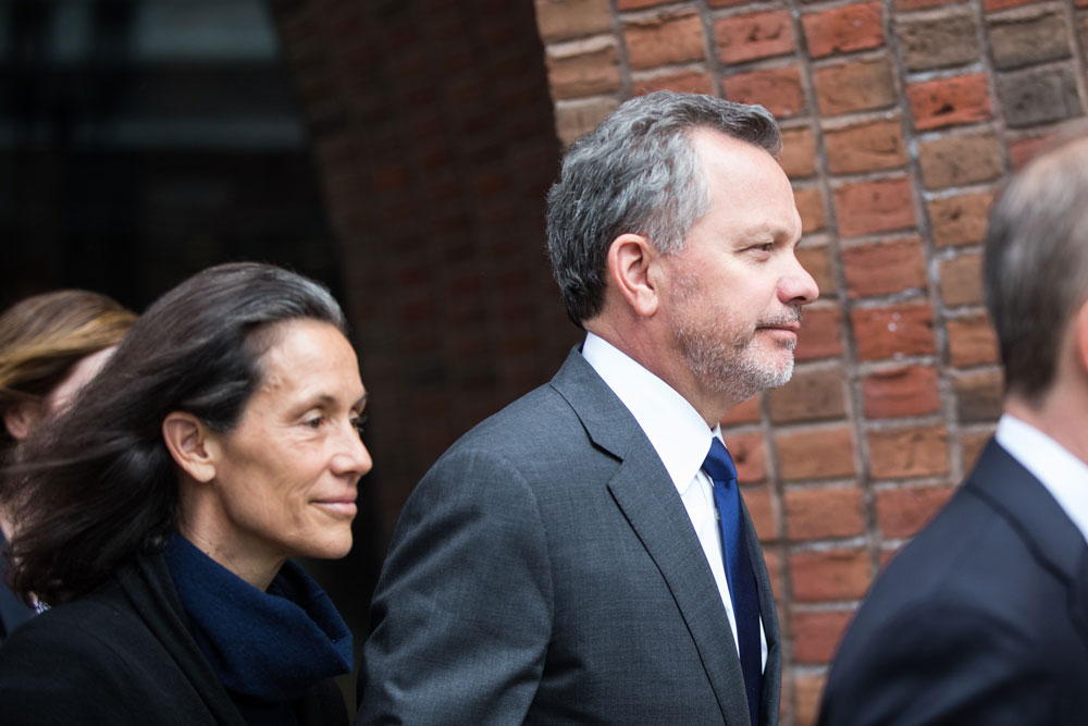 Feds Slap Bill McGlashan With New Charges in College Admissions Case