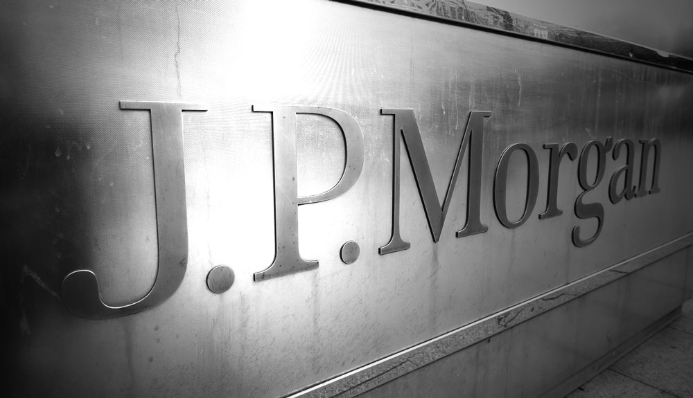 JPMorgan, Morgan Stanley Continue to Dominate U.S. Sales