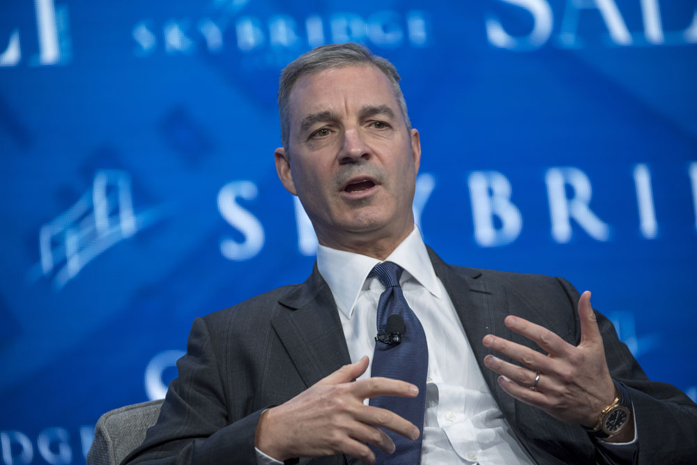 Dan Loeb's Third Point Loses on Argentina