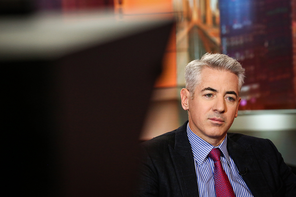 Ackman Flat in September, but Still Crushing 2019