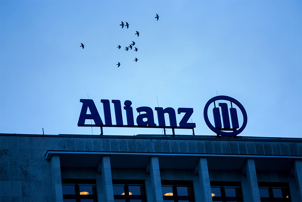Allianz Global Investors Shakes Up Senior Leadership
