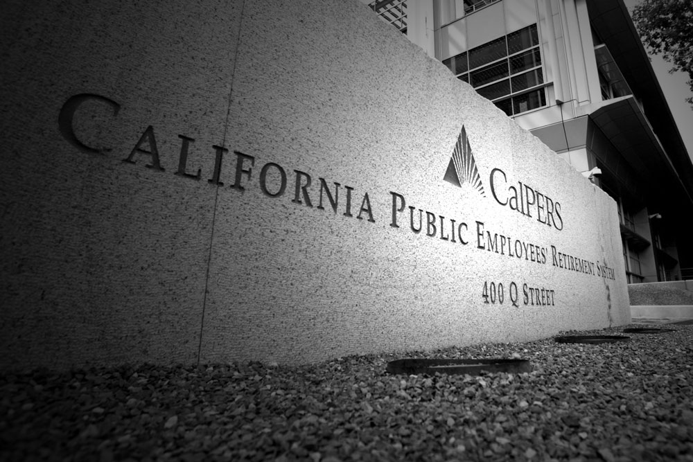 CalPERS Looks to Shovel More Money Into Private Equity