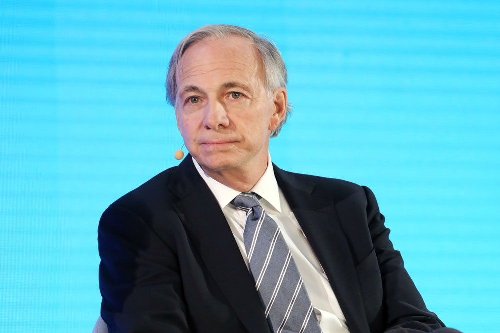Ray Dalio Called This Wall Street Journal Story'Wrong.' Dow Jones Stands by It.