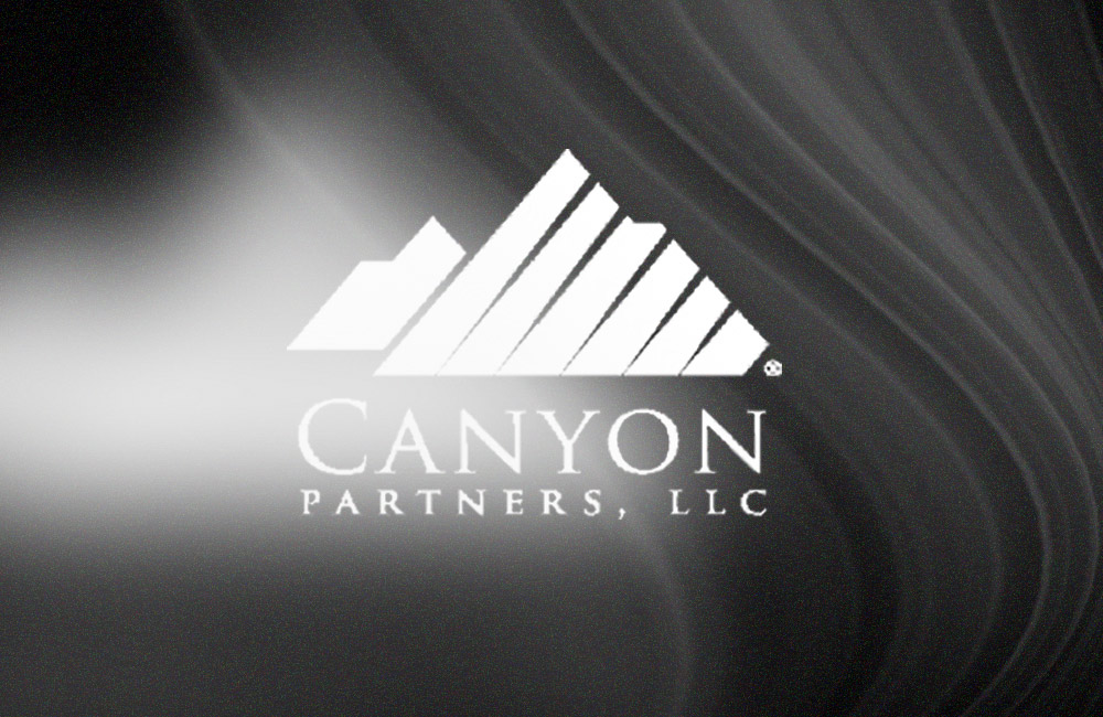 Canyon Partners Puts Cash Stash to Work