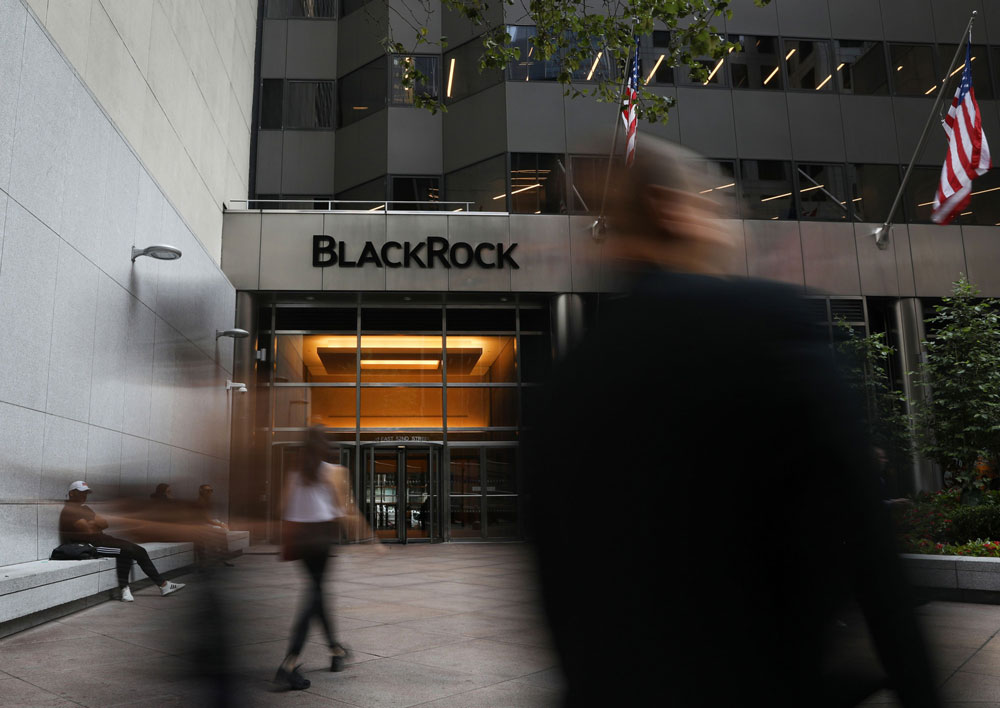Don't 'Get Too Excited' About Value, BlackRock's Andrew Ang Warns