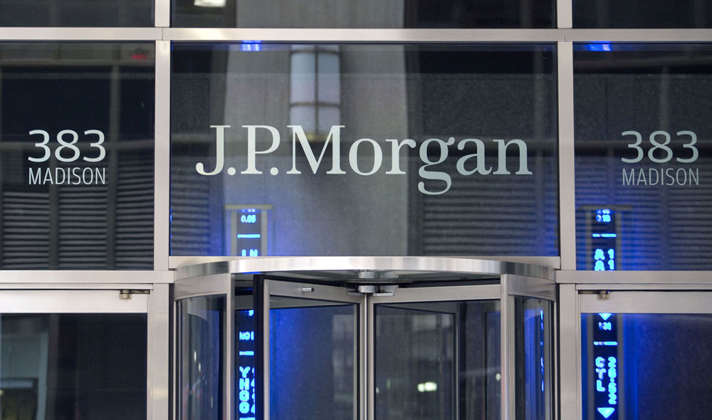 JPMorgan's Asset Management CFO Set to Lead Private Credit